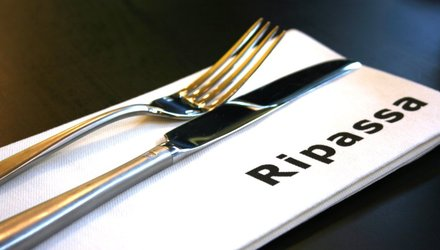 Diner Cadeau Bilthoven Ripassa Eten en Drinken