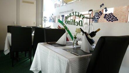 Diner Cadeau Gorinchem Ristorante Pizzeria Delfino