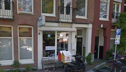 Diner Cadeau Amsterdam Ristorante Pizzeria Giordano