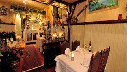 Diner Cadeau Venlo Sittar Indian Restaurant
