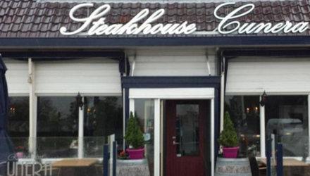 Diner Cadeau Rhenen Steakhouse Cunera