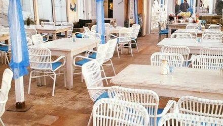 Diner Cadeau Callantsoog Strandpaviljoen De Stern