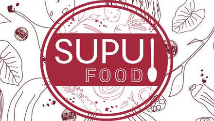 Diner Cadeau Amsterdam Supu Food