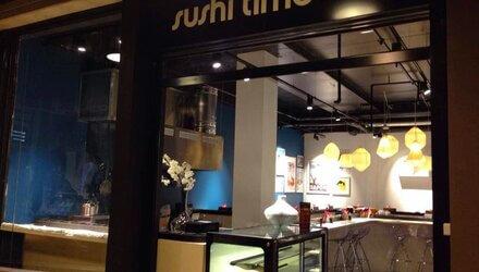 Diner Cadeau Amstelveen Sushi Time Amstelveen