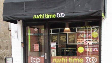 Diner Cadeau Baarn Sushi Time Baarn