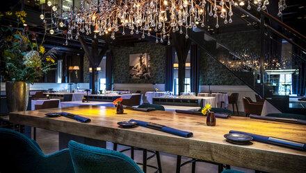 Diner Cadeau Loenen aan de Vecht t Amsterdammertje