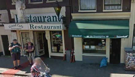 Diner Cadeau Amsterdam Tapperij de Groote Swaen
