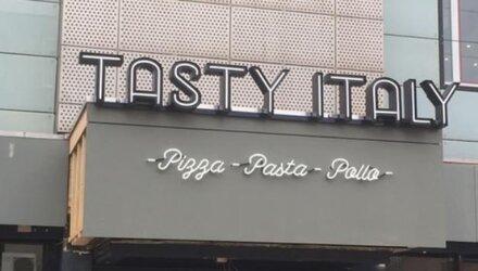 Diner Cadeau Waalwijk Tasty Italy