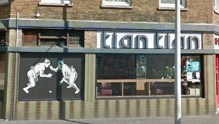 Diner Cadeau Den Haag Tian Tian Sushi