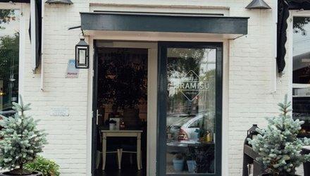 Diner Cadeau Hilversum Tiramisu By George