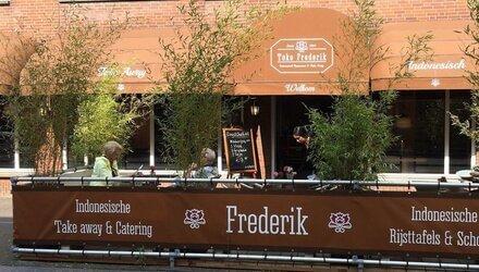 Diner Cadeau Den Haag Toko Frederik