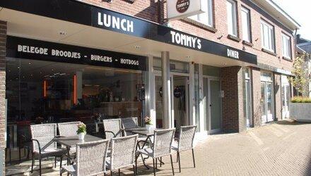 Diner Cadeau Boxtel Tommy's Lunch & Diner