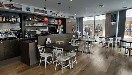 Diner Cadeau Goes Trattoria La Barca
