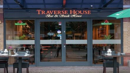 Diner Cadeau Hoofddorp Traverse House