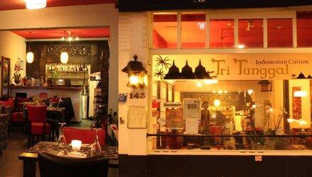 Diner Cadeau Den Haag Tri Tunggal