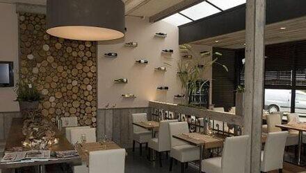 Diner Cadeau Tilburg Tuinhuis Culinair