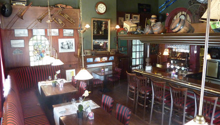 Diner Cadeau Ommen Uncle Henry's Pub
