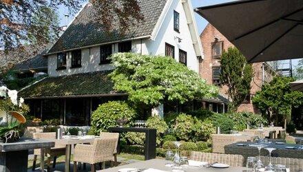 Diner Cadeau Oegstgeest Villa de Beukenhof