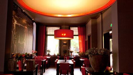 Diner Cadeau Oisterwijk Vuur & Vlam