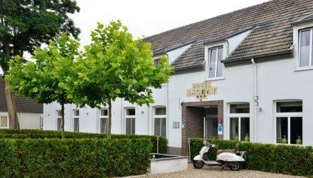 Diner Cadeau Swalmen Wellnesscentrum Asselt