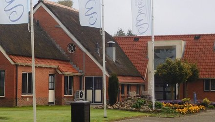 Diner Cadeau Zevenhuizen Wellnessresort de Waterlelie