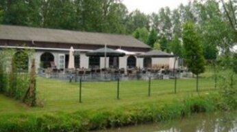 Diner Cadeau Aardenburg Restaurant in den Wijngaard