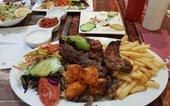 Diner Cadeau Maastricht Al Sultan - Restaurant Sesam