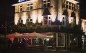 Diner Cadeau Eindhoven Bar Bistro Calypso