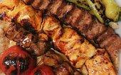 Diner Cadeau Rotterdam Basilicum Persian Food