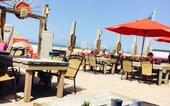 Diner Cadeau IJmuiden Beach Inn