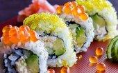 Diner Cadeau Zevenaar Blue Moon Sushi & Grill