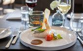 Diner Cadeau Bergen op Zoom BLUE Wellness Stadspark