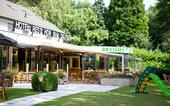 Diner Cadeau Dalfsen Brasserie 't Hof - Hof van Dalfsen