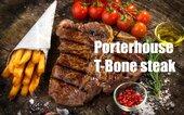 Diner Cadeau Scheveningen BROOKLYN Burgers & Steaks
