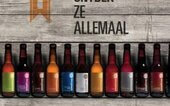 Diner Cadeau Kamperland Brouwerij Emelisse