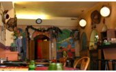 Diner Cadeau Amsterdam Cafe Burrito