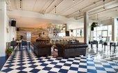 Diner Cadeau Amsterdam Casco Café