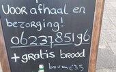 Diner Cadeau Groningen De Kornuiten
