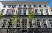 Diner Cadeau Eindhoven De Oude Rechtbank