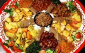 Diner Cadeau Rotterdam De Smaak van Afrika