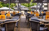 Diner Cadeau Dordrecht Dordts Genoegen Restaurant