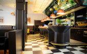 Diner Cadeau Roermond Eet- en Koffiehuis de Kiosk