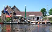 Diner Cadeau Belt-Schutsloot Eetcafé Het Otterswold