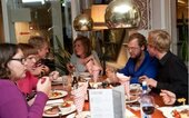 Diner Cadeau Amsterdam Eetcafe de Brakke Grond