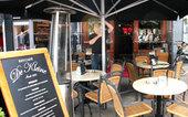 Diner Cadeau Zwolle Eetcafe de Kleine