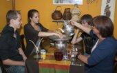 Diner Cadeau Eindhoven Ethiopisch Restaurant