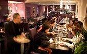 Diner Cadeau Amsterdam Fans Kitchen