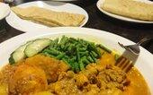 Diner Cadeau Hoofddorp Farasa Exotic Food