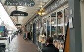 Diner Cadeau Haarlem Formidabel! Eten en Drinken