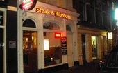 Diner Cadeau Amsterdam Freds Steakhouse